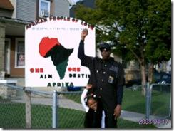Organization of New Afrikan Unity