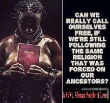 "Good Morning Family, Good Morning to my body, listen to me this morning just for a few mins. ""I don't do religions, but I do spirituality which means I believe in a Supreme Being, it's just that my Supreme being is the Mother of All of my Creation, I believe we as an Black/Afrikan Race are supreme beings (gods) and when we are ready to come together as one people, having the same things in common, desiring to live among one another sharing all we have with each other, overstanding that their is nothing wrong with working, if we are working for the well being of us all and sharing all so that no one among us will need for anything I truly believe that is when we become ONE MIGHTY GOD, for God is ONE, and it says and I believe it to be true that we are the Body of God being many members. as the body has many parts but when the body is well, and is thinking right, it is a beautiful body , because it is well taken care of, depending on the whole body working together for the well being of the entire body.. We are that God, but right now, many parts of our body is working against us and not for the well being of OUR BODY (GOD). WHAT WILL MAKE US SUPREME IS OUR BODY WORKING TOGETHER.. THAT IS WHEN GOD WILL CONTROL ALL THAT THEY HAVE CREATED! Hey I could go one about this but, this is not the time of place... Peace to us all, think on these things and hey leave a comment on how you feel and think about my statement. Love you Black Family, yes, I love my Body, but I am more concern about the parts that are not working for the whole body, the arm, leg, hand, feet, ect, that is working against it's body (our body) it is hurting and not well, it has been wounded and needs to be heal. Now what will heal our Body? UNITY AND LOVE FOR ONE ANOTHER WILL HEAL OUR BODY!"" Yours truly, Eliyax X Petty PS: PLEASE SHARE AND THANK YOU FOR BEING APART OF MY PAGE, I AM HERE LOOKING FOR A LOVE AFFAIR, AND THAT LOVE AFFAIR IS THE LOVE OF MY PEOPLE, I WANT A FAITHFUL RELATIONSHIP WITH HER (MOTHER AFRIKA AND HER CHILDREN), WE ARE HER CHILDREN AND OUR MOTHER'S THEY ARE MOTHER AFRIKA, BECAUSE THEY ARE THE AFRIKAN MOTHER OF US AND OUR NATION. WE ARE ALL ONE OF ANOTHER BECAUSE WE STARTED FROM ONE MAN AND ONE WOMAN, THEREFORE, I ASK (PRAY) THAT WE WOULD LOVE ONE ANOTHER AS FAMILY IS TO LOVE... LET US LOVE OUR OWN, THAT IS WHEN WE WILL KNOW HOW TO LOVE THOSE COME AMONG US OF OTHER NATIONS, BECAUSE WE HAVE LEARN HOW TO TRULY LOVE OURSELVES, YES TO LOVE OURSELVES IS TO LOVE ALL OF YOU AND YOU ARE US AND WE ARE YOU WHEN WE LEARN THAT THE NATIONS WILL SAY FOR WHAT NATION HAS A GOD AS GREAT AS THEM?"